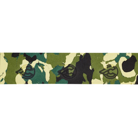 Cinelli Camouflage Ribbon tankonauha , vihreä